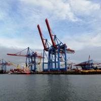 Перспективы Гамбургского порта