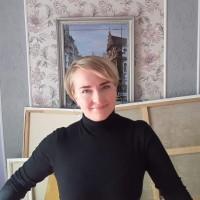 Записки блогера. Анна Кальмус