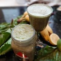 Зеленые коктейли. Очищение и энергия вашего организма