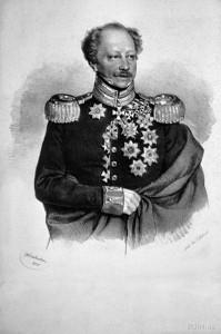 Friedrich Karl von Tettenborn