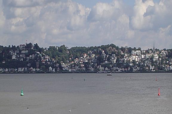 Гамбург бланкенезе провизории россии 1992