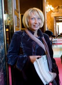 Vera Tariverdiewa