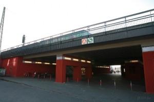 S Bahn Eidelstedt