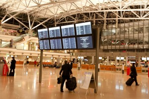 Flughafen 3