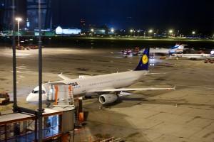 Flughafen Buterus