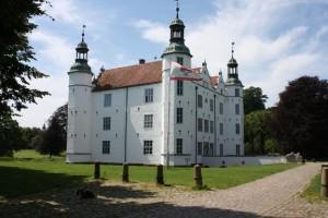 Schloss Ahrensburg 2