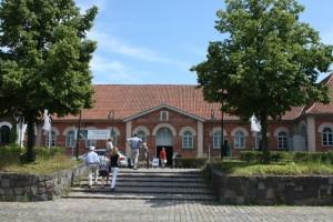 marstall Kulturzentrum