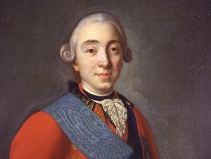 Petr III