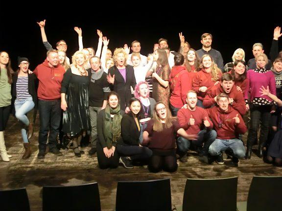 Theater Festival Bremen